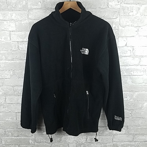1e7169c74 Mens North Face Summit Series Black Fleece|L